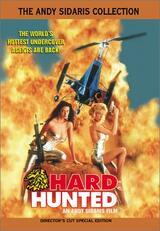 Hard Hunted - Heiße Girls, eiskalt - Poster