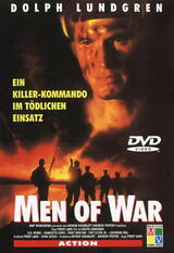 Men of War - Poster