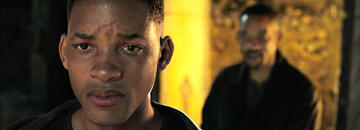 In manchen Szenen von Gemini Man ist Will Smith gleich zwei Mal zu sehen