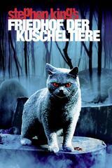 Friedhof der Kuscheltiere - Poster