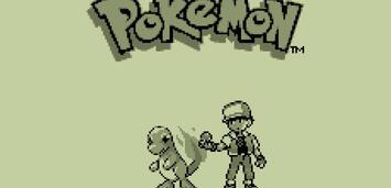 Bild zu:  Pokemon Rot