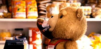 Bild zu:  Ted 2