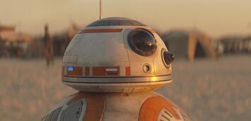 Bild zu:  BB-8