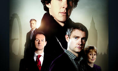Sherlock - Bild 5