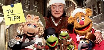 TV-Tipp: Die Muppets Weihnachtsgeschichte