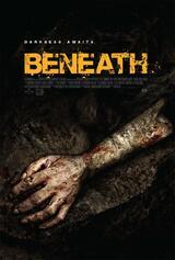 Beneath - Abstieg in die Finsternis - Poster
