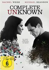 Complete Unknown - Poster
