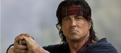John Rambo kommt zurück