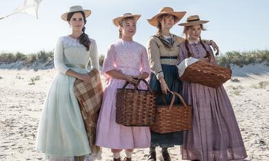 Little Women mit Emma Watson, Saoirse Ronan, Florence Pugh und Eliza Scanlen - Bild 2
