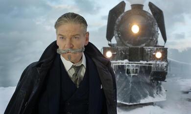 Mord im Orient Express mit Kenneth Branagh - Bild 7