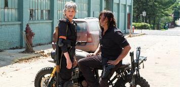 Bild zu:  The Walking Dead - 8.Staffel