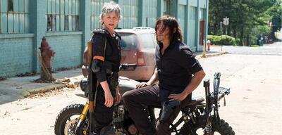 The Walking Dead - 8.Staffel