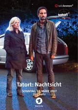 Tatort: Nachtsicht - Poster