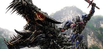 Bild zu:  Transformers 4