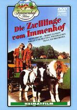 Die Zwillinge vom Immenhof - Poster