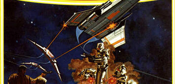 Bild zu:  Kampfstern Galactica