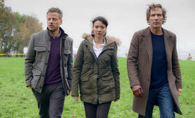 Crossing Lines mit William Fichtner - Bild 24