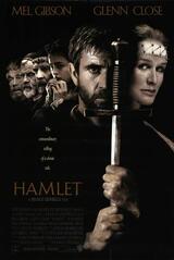 Hamlet - Poster