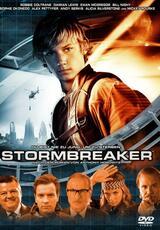 Stormbreaker - Poster