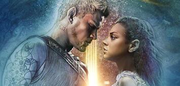 Bild zu:  Eines der neuen Poster zu Jupiter Ascending