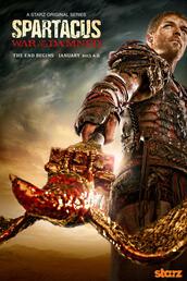 Spartacus Staffel 2 Stream