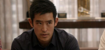 Mike Moh in Empire