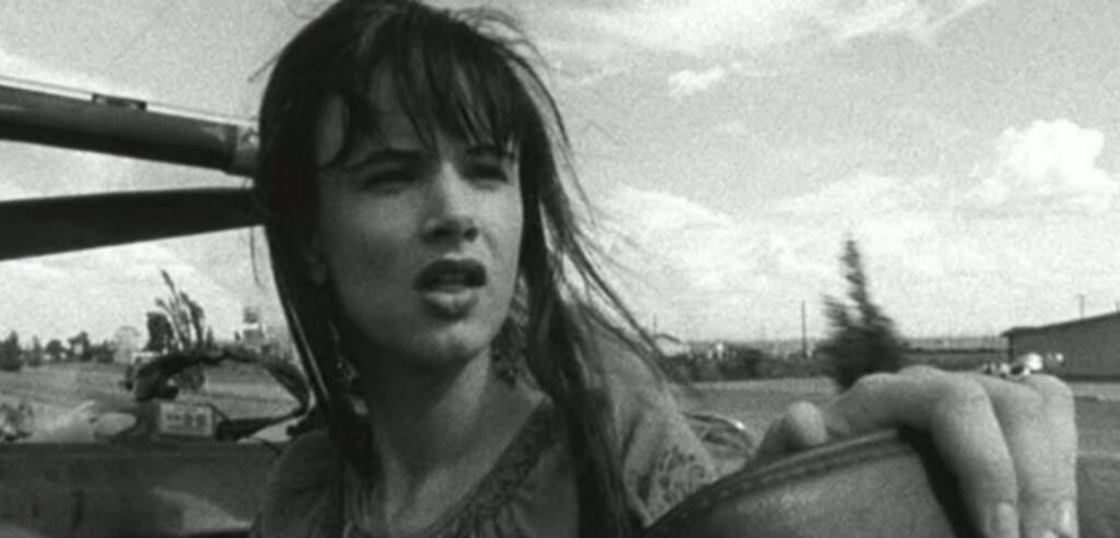 Juliette Lewis - Das Enfant Terrible der 90er