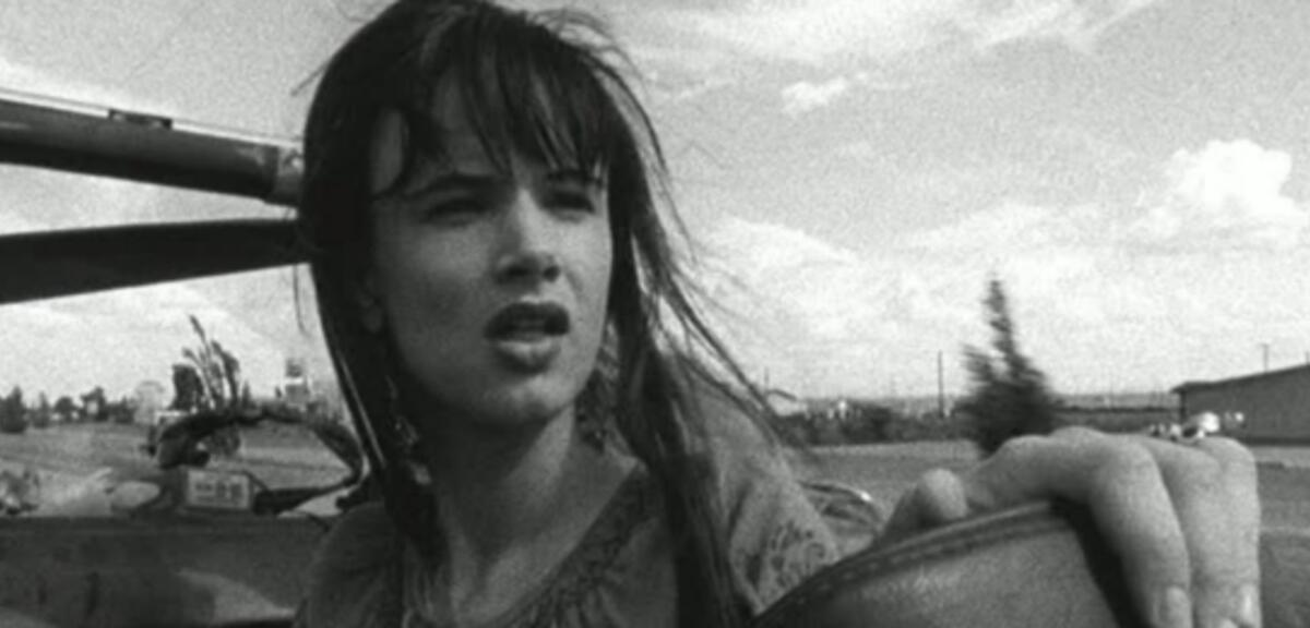 Juliette Lewis Filme