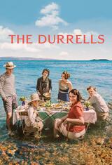 The Durrells - Poster