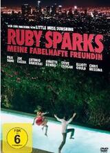 Ruby Sparks - Meine fabelhafte Freundin - Poster