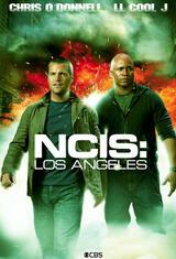 Navy CIS: L.A. - Staffel 6 - Poster