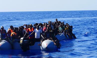 Die Mission der Lifeline - Bild 7
