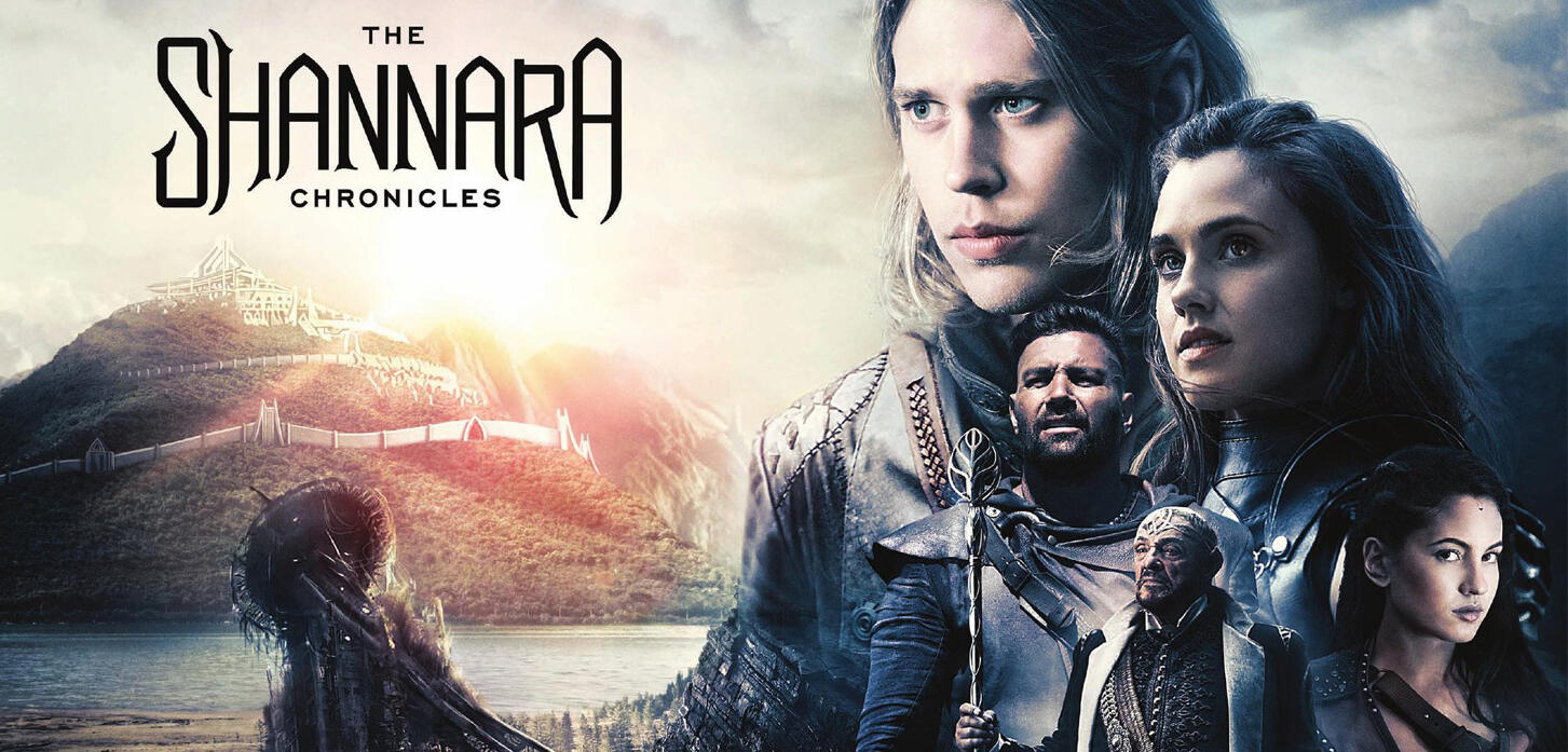 The Chronicles Of Shannara Staffel 2