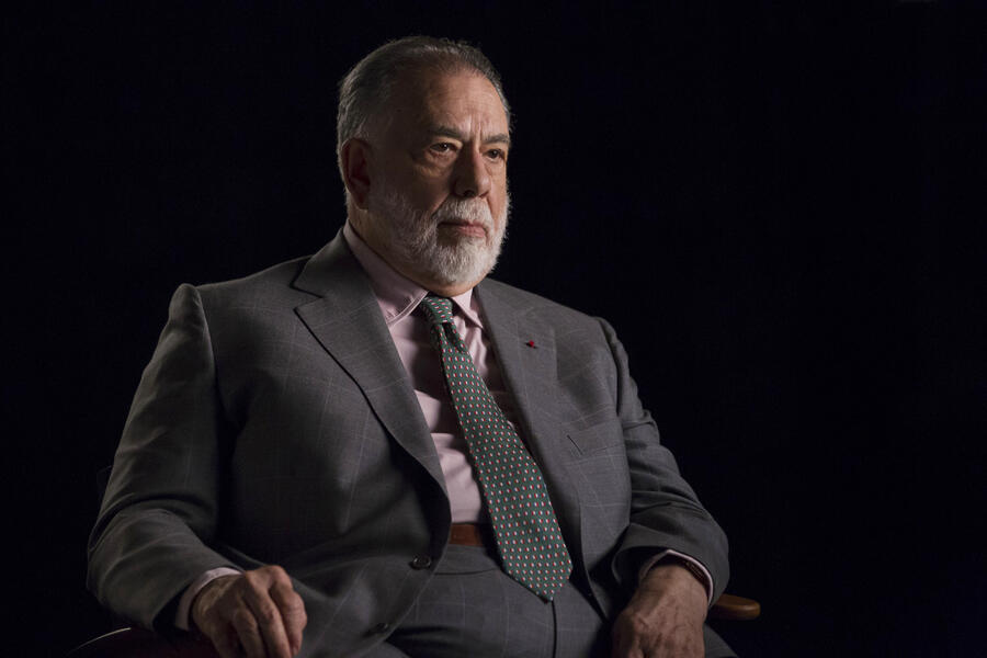 Five Came Back, Five Came Back Staffel 1 mit Francis Ford Coppola
