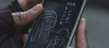 The Walking Dead: Rick lebt noch