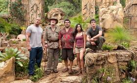 Die Reise zur geheimnisvollen Insel mit Michael Caine, Dwayne Johnson, Josh Hutcherson, Vanessa Hudgens und Luis Guzmán - Bild 19