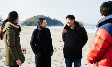 On the Beach at Night Alone mit Min-hee Kim - Bild 6