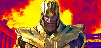 Bild zu:  Thanos