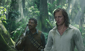 The Legend of Tarzan mit Samuel L. Jackson und Alexander Skarsgård - Bild 122