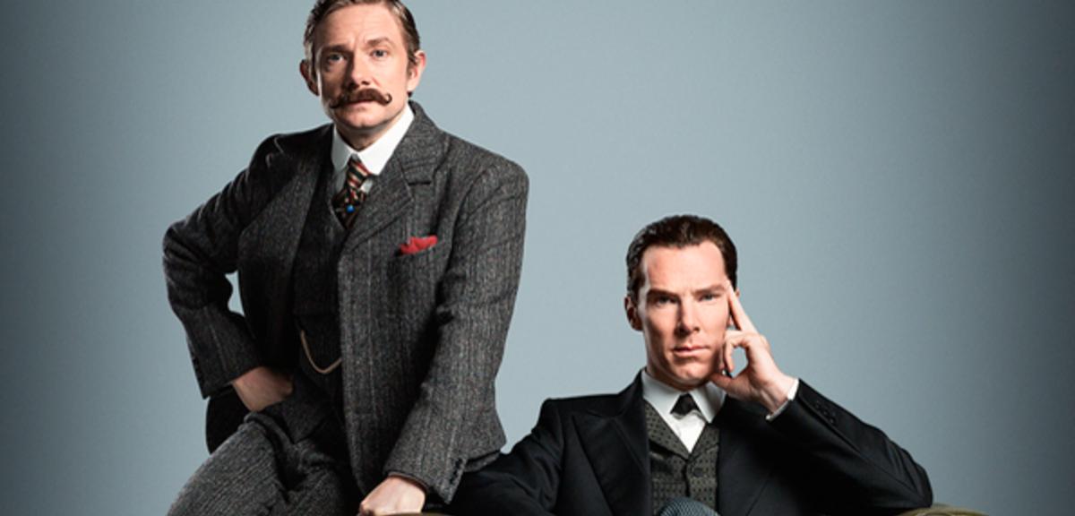 Sherlock Special Stream