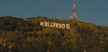 Bild zu:  Hollywood-Schriftzug in 7 Psychos