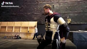 Mjölnir am Thor 4-Set