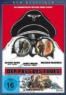 Der Pass des Todes