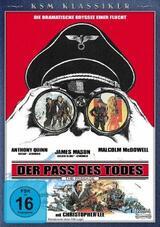 Der Pass des Todes - Poster