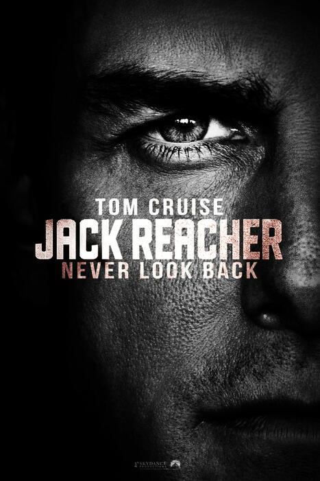 Jack Reacher 2 - Kein Weg zurück mit Tom Cruise