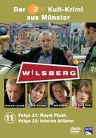 Wilsberg - Royal Flush