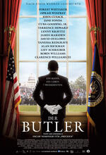 Der Butler Poster