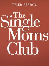 Tyler Perry's The Single Moms Club - Poster