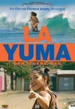 La Yuma - Die Rebellin