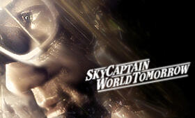 Sky Captain and the World of Tomorrow - Bild 25